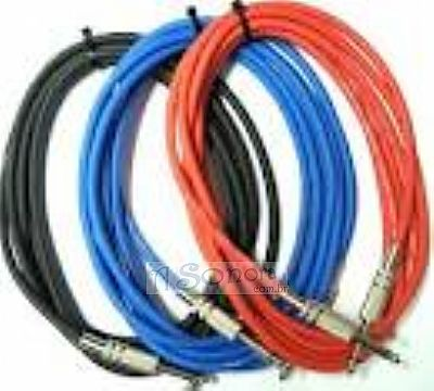 5 M CABLE P10 P10 OF COLORED RUBBER