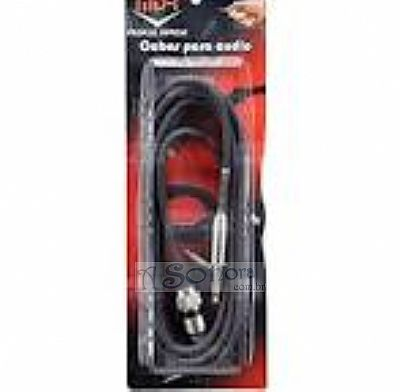 MICROPHONE CABLE SANTO ANGELO M