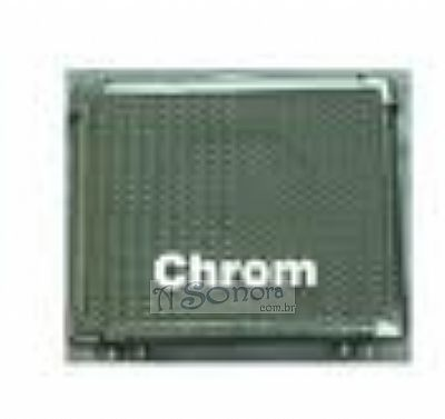 AMPLIFIED CHROM F15 FOR GUITAR BOX 10 RMS