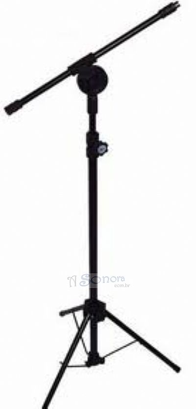 VISION PEDESTAL MICROPHONE WITHOUT PIPE